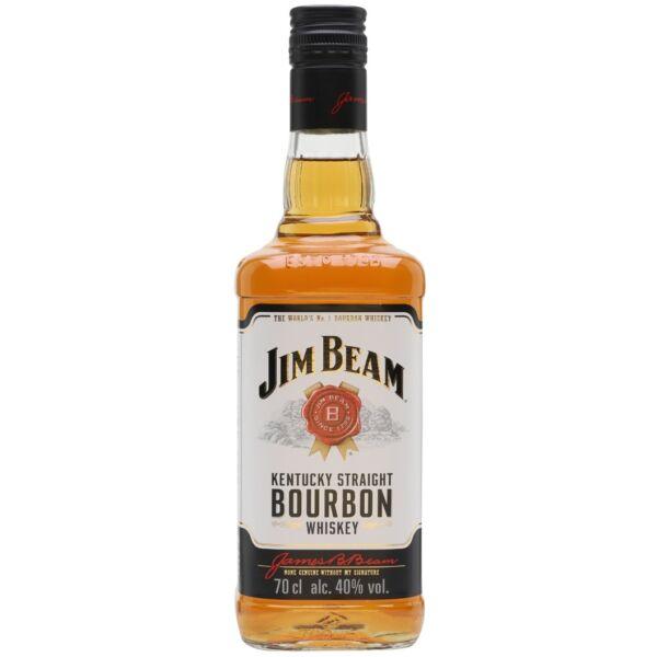 Jim Beam whiskey 0,7L 40%