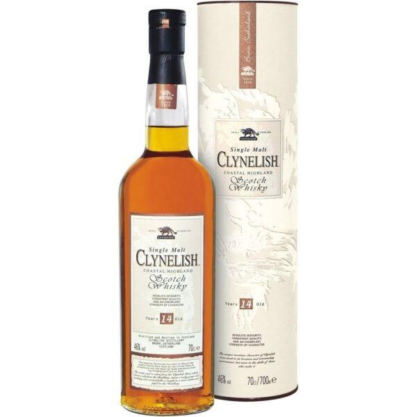 Clynelish 14 years whisky dd. 0,7L 46%