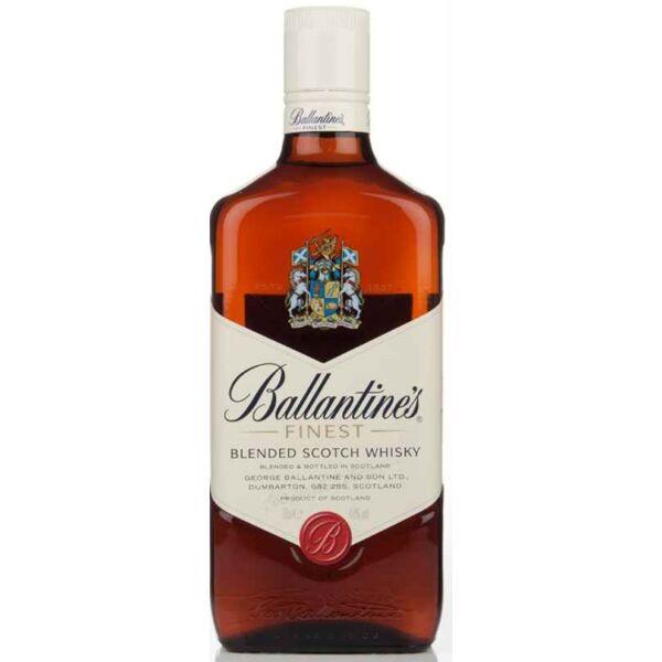 Ballantines whisky 1L 40%