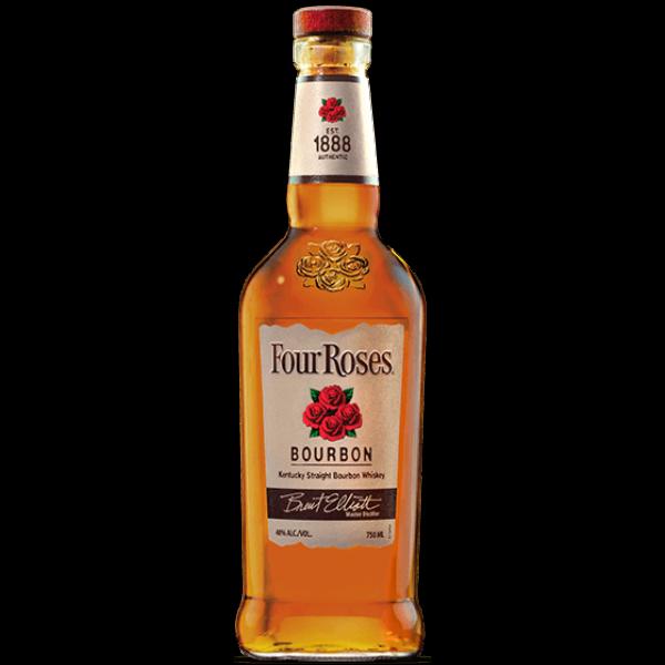 Four Roses whiskey 1L 40%