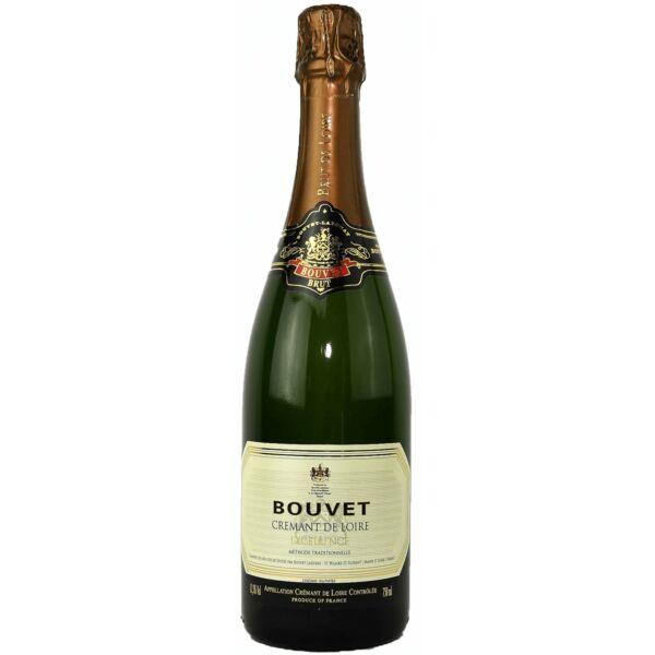 Bouvet Cremant de Loire Excellence Brut 12,5% 0,75