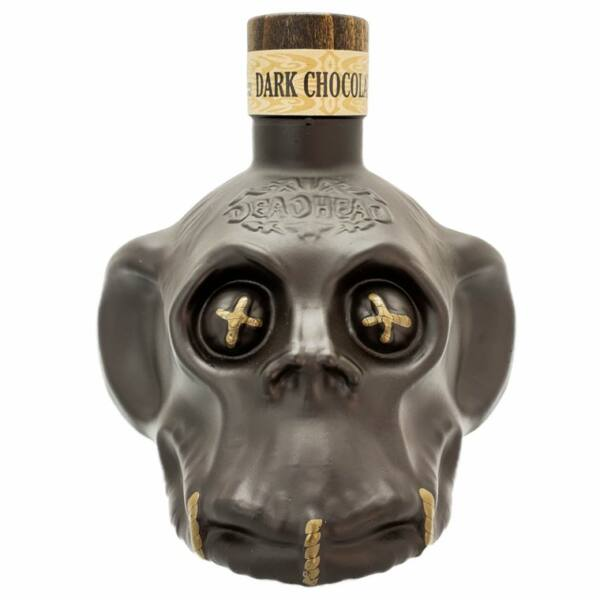 DeadHead Dark Chocolate Rum 35% 0,7