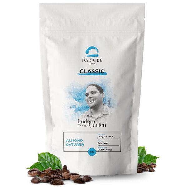 Daisuke Coffee Selection - Almond Caturra - 250 gr