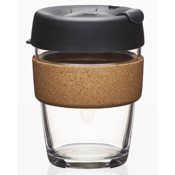 KeepCup caferange to go parafa/üveg pohár espresso 360 ml