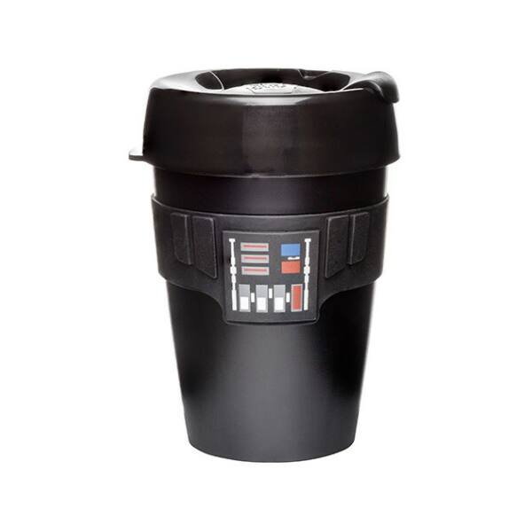 KeepCup original to go pohár Darth Vader 360 ml