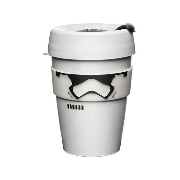 KeepCup original to go pohár Storm Trooper 360 ml