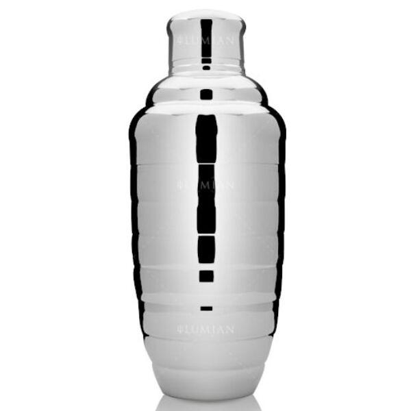 Bomber koktél shaker rozsdamentes acél 500 ml