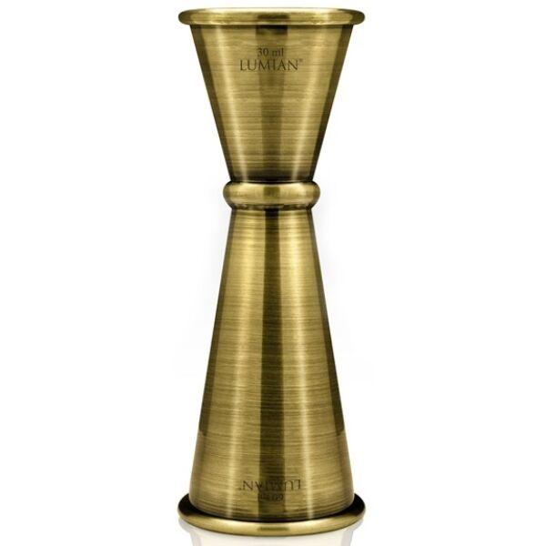 Japán mérce bronz színű 30/60 ml