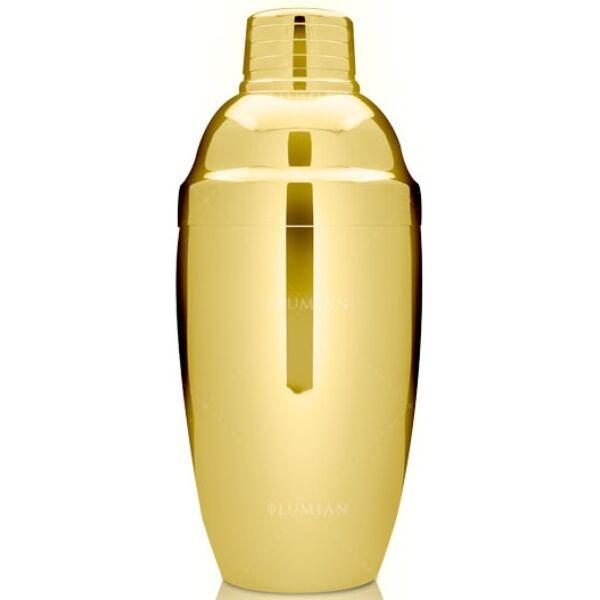 Osaki koktél shaker arany színű 500 ml