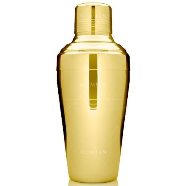 Baron Yukiwa Koktél shaker arany színű 510 ml