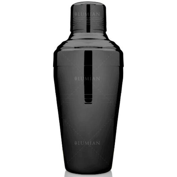 Baron Yukiwa Koktél shaker gunmetal fekete 510 ml