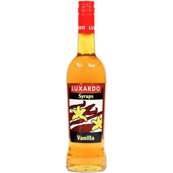 Luxardo vanília kávészirup 0,7L
