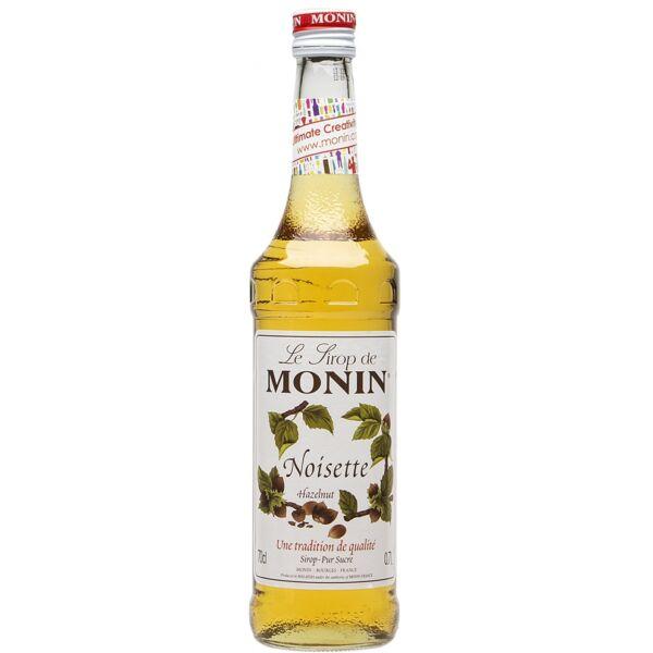 Monin Mogyoró kávészirup (hazelnut) 0,25L