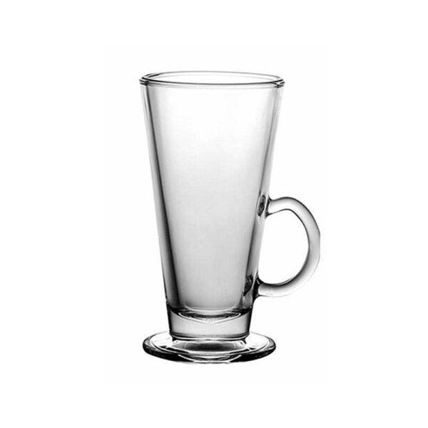 Lattés kávéspohár 260ml