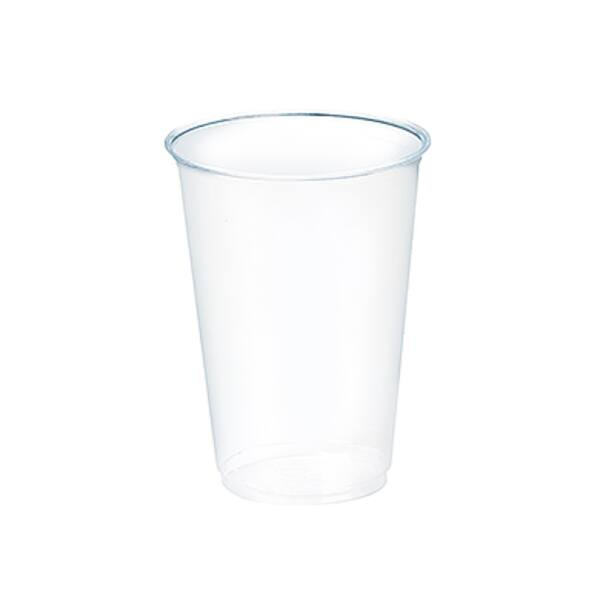 5 dl PLA biológiailag lebomló, komposztálódó öko pohár szintjelöléssel 60db/csomag