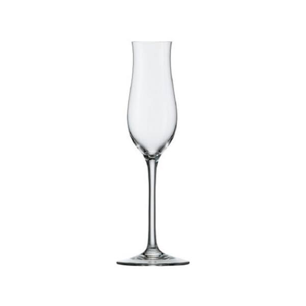 Grappa pálinkás pohár szett 105ml 6 db/cs