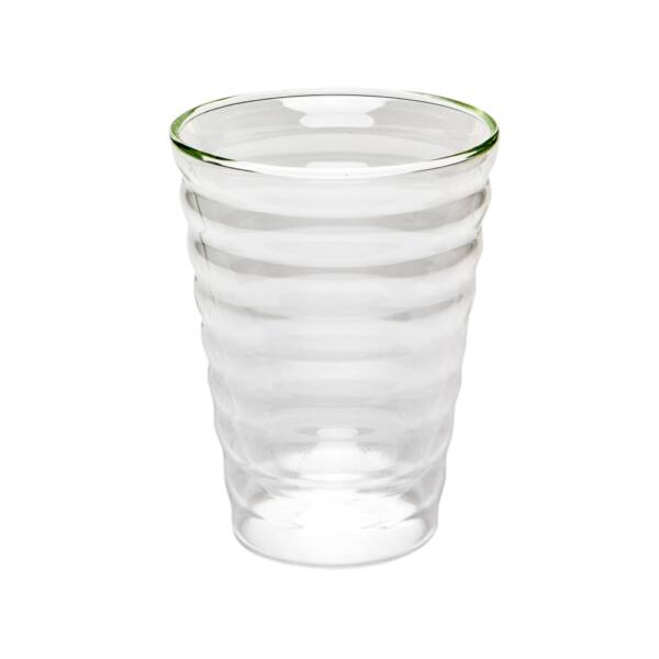 Hario duplafalú pohár 450ml
