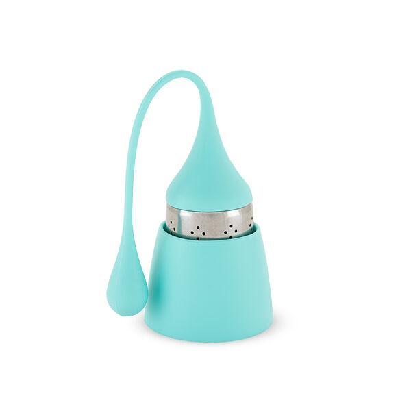 Teafű áztató tojás kék