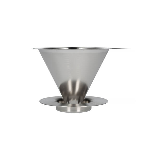 Hario Double Mesh Metal Dripper V60-02