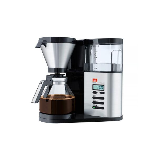 Melitta Aroma Elegance DeLuxe - Filter kávéfőző