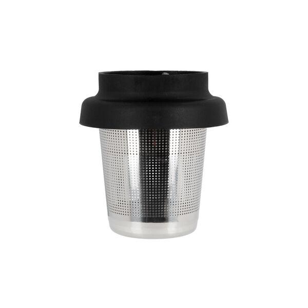 Magisso - Lippa úszó tea infúzer - fekete