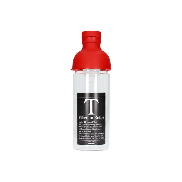 Hario Cold Brew üveg 300 ml piros