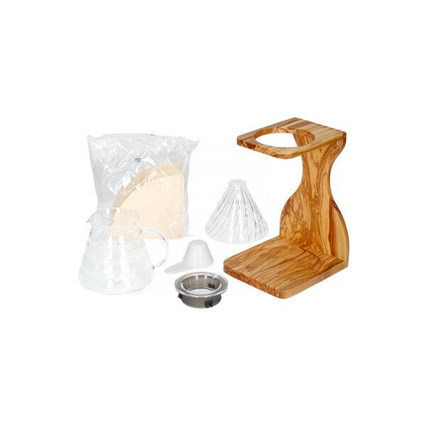 Hario Olive Wood Set 3 Részes