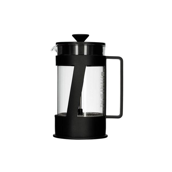 Fekete Crema 8 csészés 1L Bodum French Press