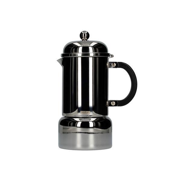 Króm Bodum Chambord 6 csészés 350 ml elektromos és indukciós főzőlaphoz French Press