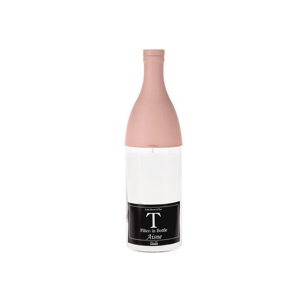Hario Aisne hide tea készítő palack rózsaszín