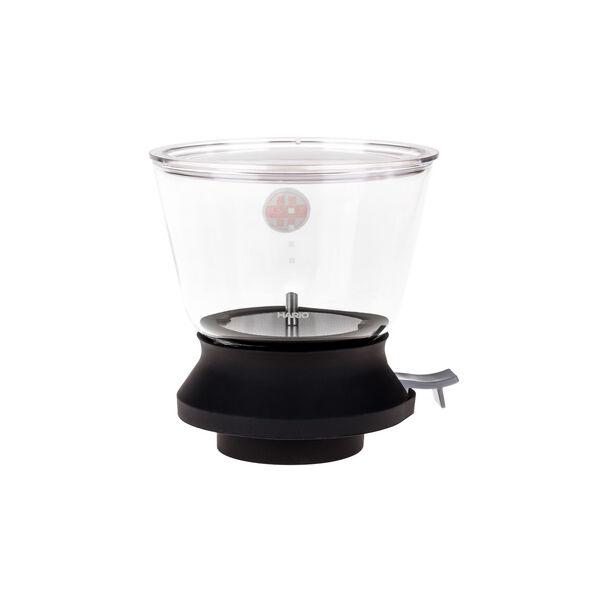 Hario Largo 350 ml Szálas Tea készítő Dripper