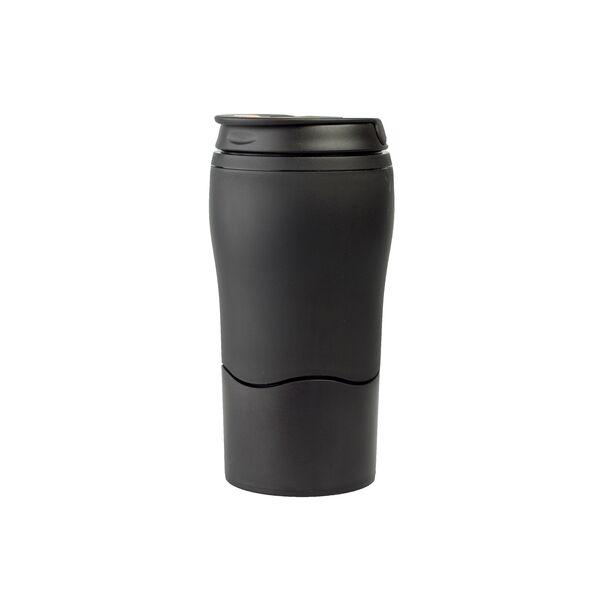 Mighty Mug SOLO Fekete Termosz Kulacs 325 ml