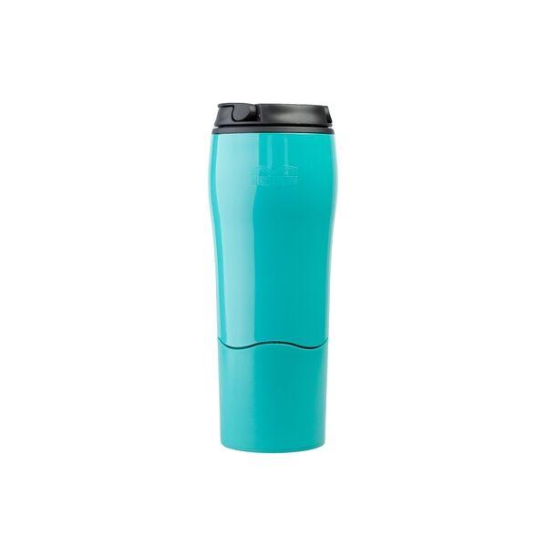 Mighty Mug SOLO Világoskék Termosz Kulacs 325 ml