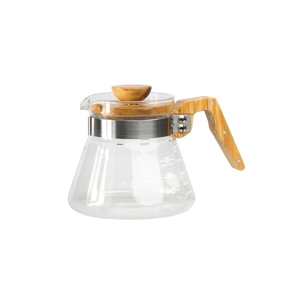 Hario Coffee Server Oliva 600ml