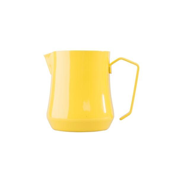 Motta Tulip tejhabosító kancsó sárga 500 ml