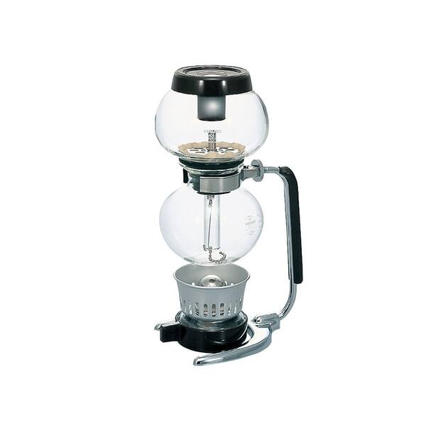Hario Mocha Siphon Kávékészítő 3 csésze