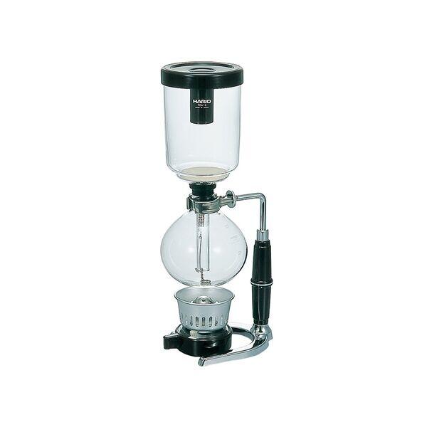 Hario Technica Siphonos kávékészítő 5 csészés