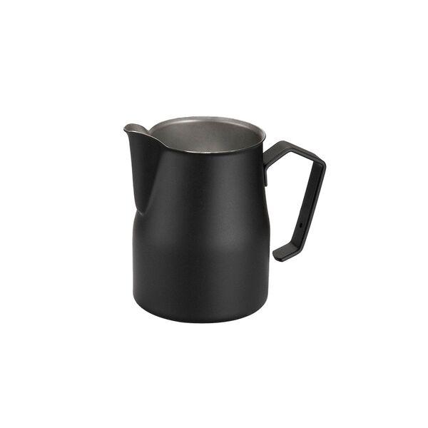Fekete 350 ml Motta Tejhabosító