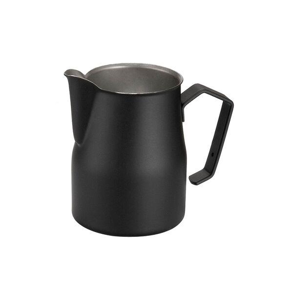 Fekete 500 ml Motta Tejhabosító